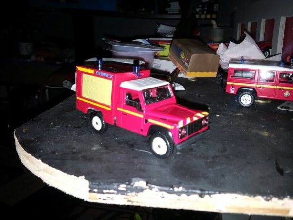 Miniature VSRL-HR