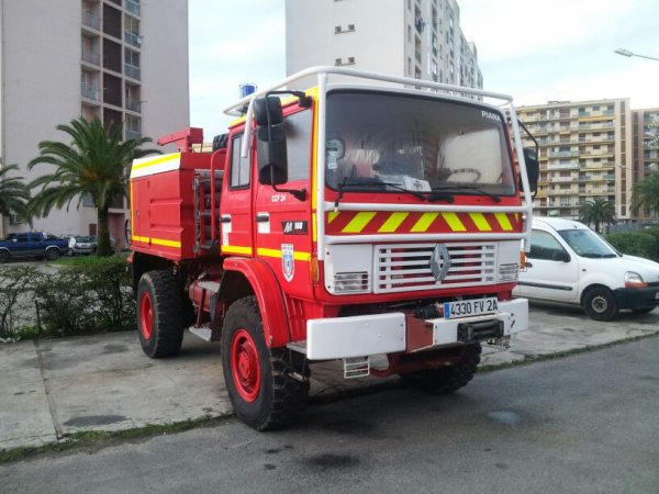 CCF CS Piana (SDIS 2A)
