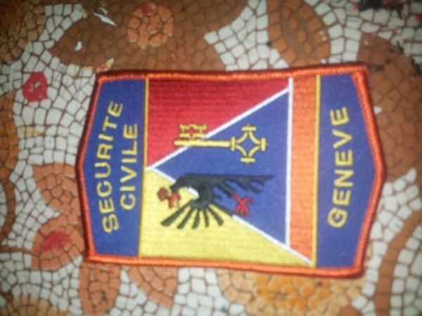 Sécurité civil Genève