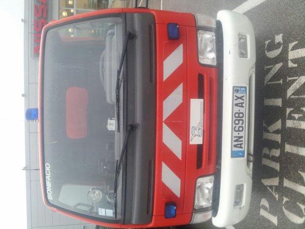 VPI CIS Bonifacio (SDIS 2A)