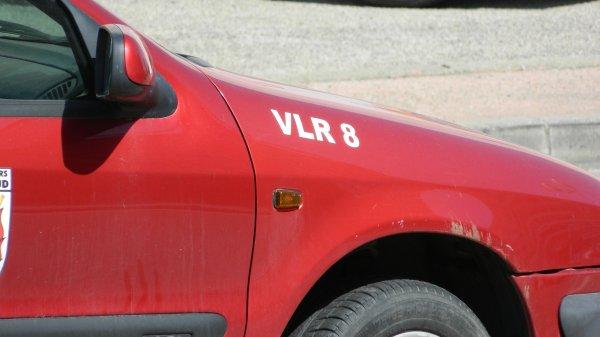 Citroen Xsara (SDIS 2A VLR 8)