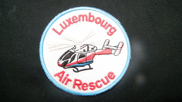Air Rescue Luxembourg