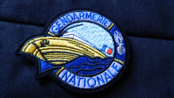 gandarmerie national ( brigade nautique )