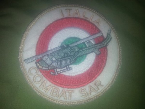SAR Italien