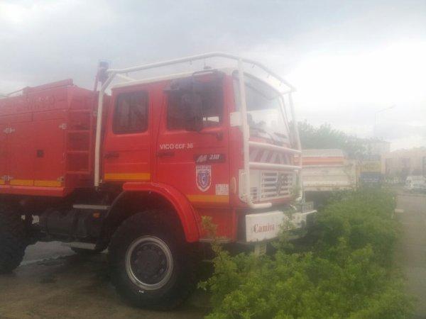CCFM 36 CI VICO (SDIS2A)
