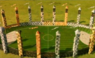 Zoom sur Le Quidditch !