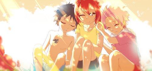 Ma guilde, La famille des Kyoki ! ~