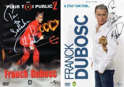 Rencontre avec Franck Dubosc 3
