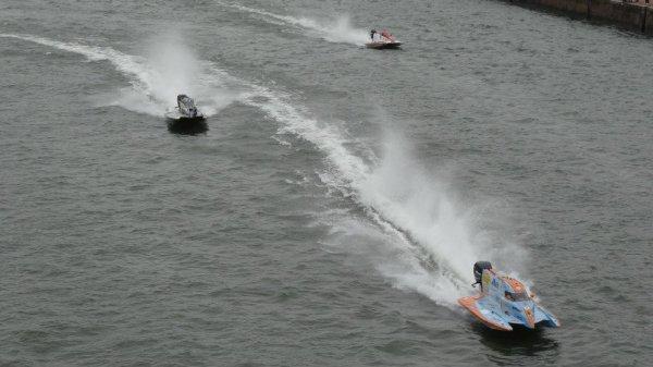 Motonautiques 2015