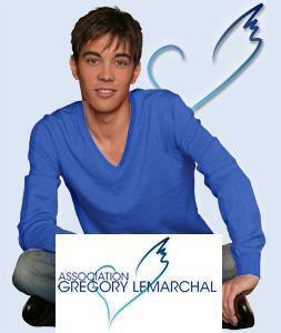 L'Association Grégory Lemarchal