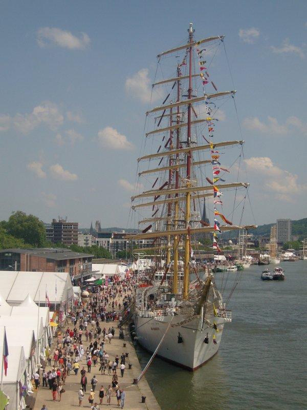 Armada 2013 - Rouen