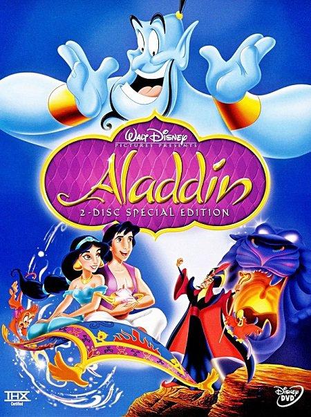 Mes Disney préférés