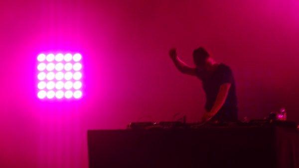 Martin Garrix - Rouen 2014