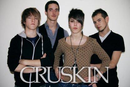 Cruskin, Cruskin, Cruskin.