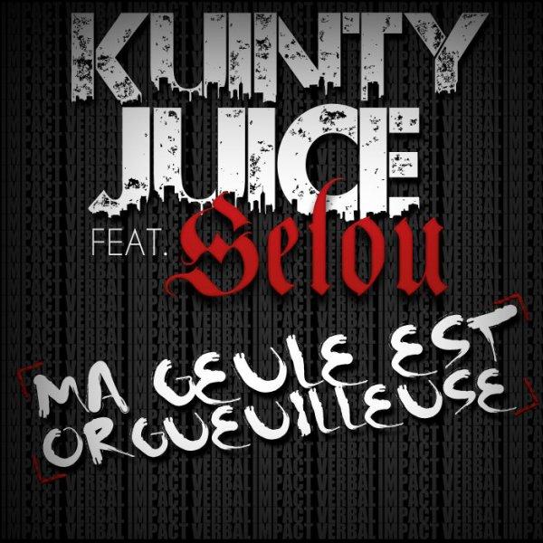 Kuiinty Juiice feat SéLou - Ma GUEULE EST ORGUEUILLEUSE   ( téléchargement gratuit ) ocb .
