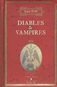 diable et vampire