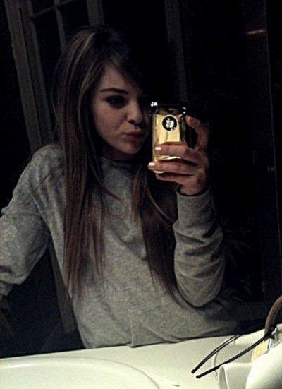 Caroline Costa ... ♥
