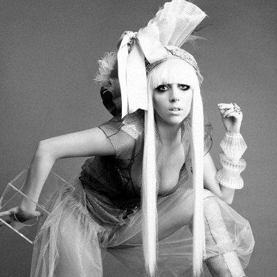 GaGa Crazy <3 GaGa Pretty