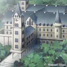 le dormitory de la lune (vampire)