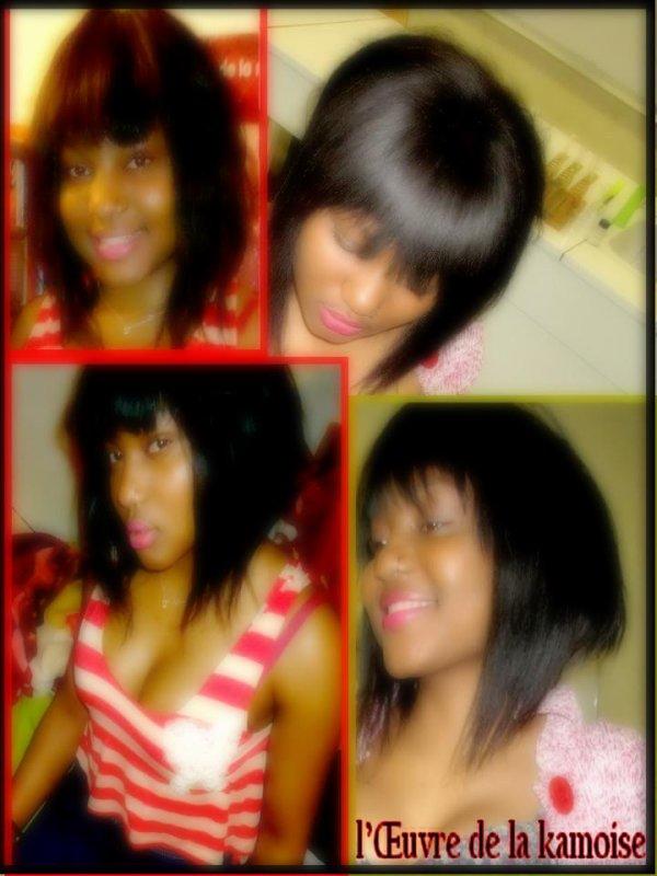 Cameroun TAG Souvenir ♡♡