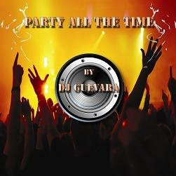 Party All The Time Official Website