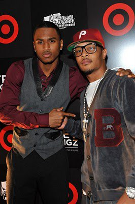 New Music: Mr.Kodak by T.I. Ft. Trey Songz