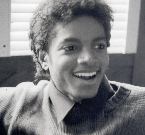 Michael J. Jackson , my Lovely One .