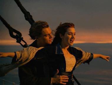Ressortir avec son ex, c'est comme regarder le Titanic une nouvelle fois est espéré que cette fois, il n'heurte pas l'isberg !