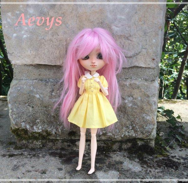 Aevys