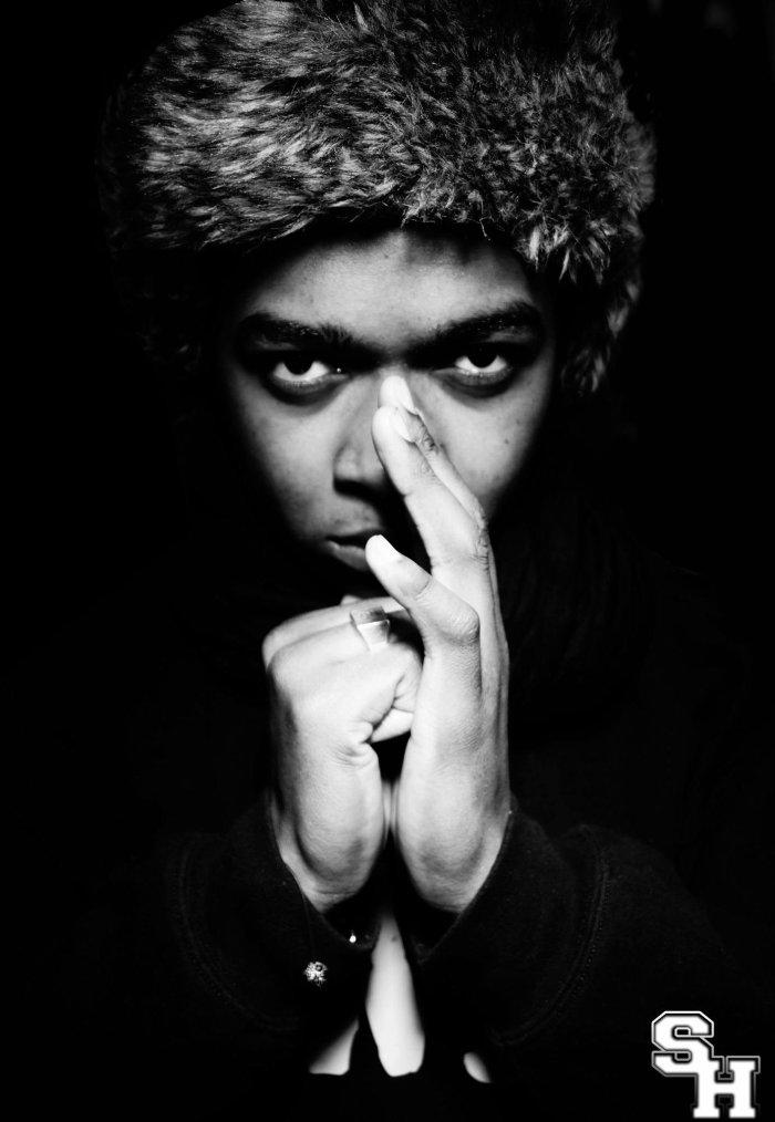 Avant Rap Thérapy / SH'-KageBushin (2013)