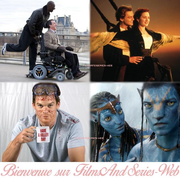 Article 01 - Ta source sur tout ce qu'il faut savoir sur les films & series !