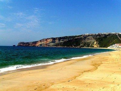 Praia de Nazaré ♥