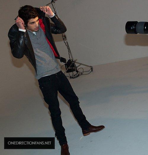 New photoshoot (2013)