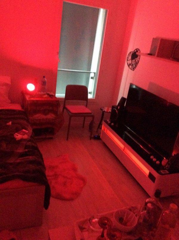 ma nouvelle aparté Paris 13