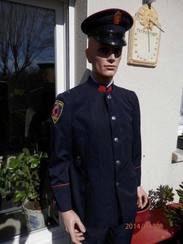pompier venezuela
