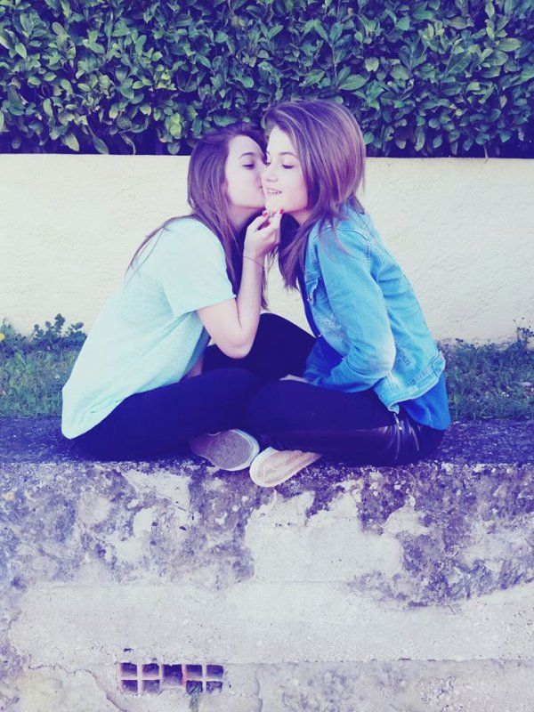 Meilleure amie♥