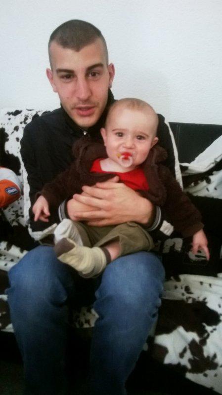 Mon frère et mon fils