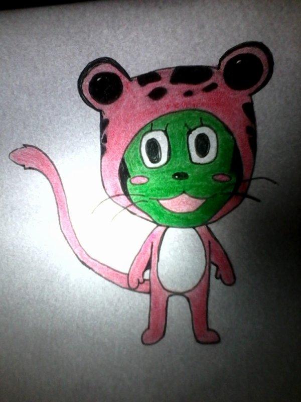 Frosch ^^