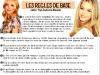Maquillage : Les règles de base