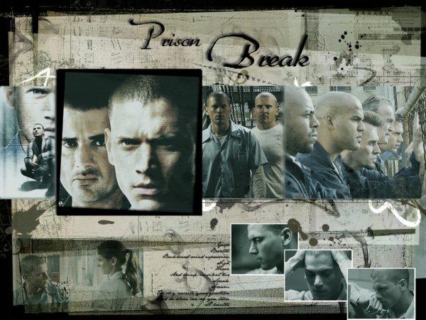 Prison Break!!