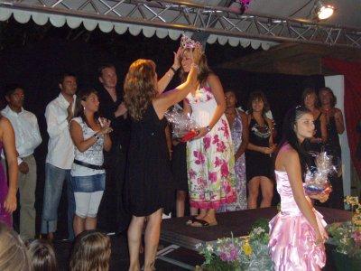 Miss camping , éTé 2009