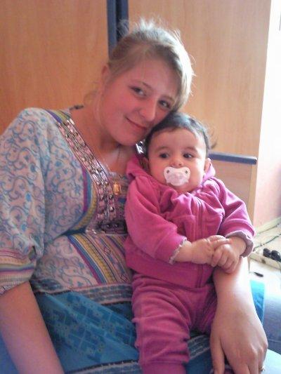Megane (ma niece)