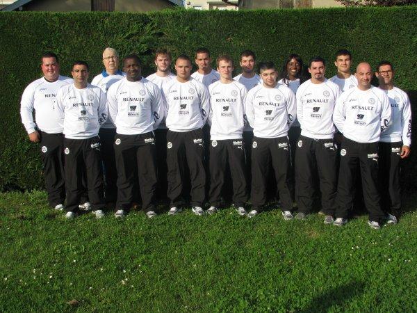 Championnats de France Elite Cadets – Juniors – Seniors - Clermont Sports finit sa saison en apothéose - 4 titres et 4 podiums