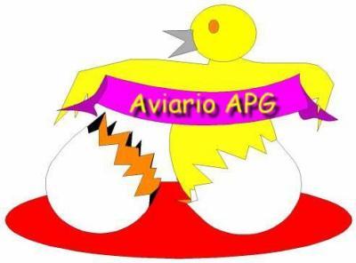 Aviario APG