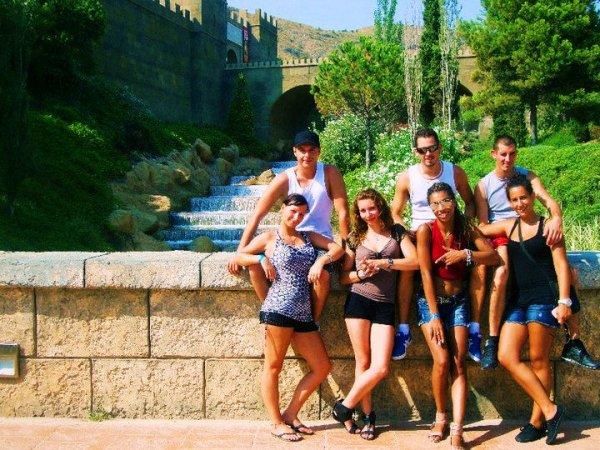 BENIDORM (Espagne) !!!
