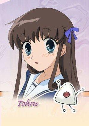 présentation de tohru