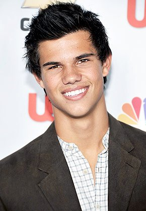Taylor Lautner (biographie)