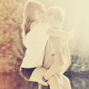 « Trois raisons : Toi, toi et encore toi. »