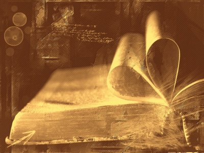 """""""Dommage que la vie n'est pas comme un livre, on ne peux pas sauté de chapitre, ni revivre des bons moments"""""""