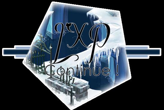 L'XP Continue